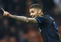 Icardi esalta l'Inter e affonda la Roma: 2-1