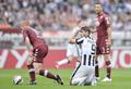 Juve ko, derby al Torino: niente festa Scudetto