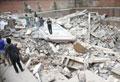 Más de 1.300 muertos tras el seísmo en Nepal