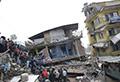 El número de muertos en Nepal supera los 2.300
