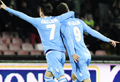 Napoli-Sampdoria IN DIRETTA