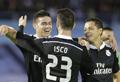 Celta-Real Madrid: Todavía hay Liga (2-4)