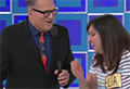 VIDEO: 'Price Is Right' contestant's hilarious flub