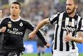 El Real Madrid se complica la final (2-1)