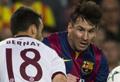 Barça-Bayern: Messi... y nada más (3-0)