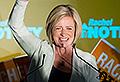 Who is Rachel Notley? A look at Alberta's new premier