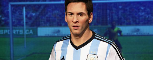 Lionel Messi (ES)