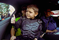 The story of Batkid on film