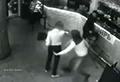 Feisty waitress gets revenges
