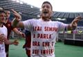 Il derby e il secondo posto sono della Roma
