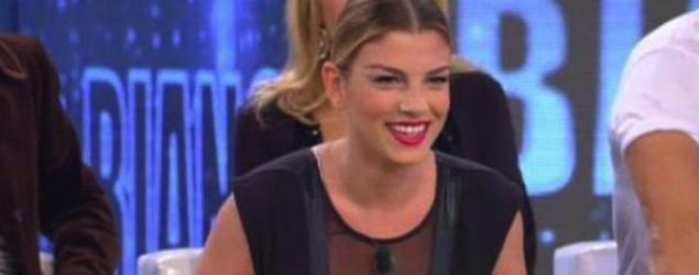 Emma Marrone (Mediaset via Lolnews)