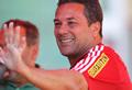 Flamengo demite Vanderlei Luxemburgo