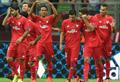 Sempre Bacca, l'Europa League è ancora del Siviglia