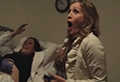 VIDEO: She just found out her sister is having twins