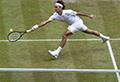 LIVE: Federer gibt sich die Ehre