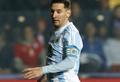 Argentina dá show e passa por cima do Paraguai