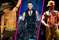 WATCH: Every thrust from Magic Mike