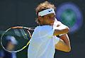 En vivo: Rafa Nadal-Dustin Brown