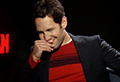 WATCH: Paul Rudd 'farts' his way through interview