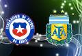 Minuto a minuto: Chile 0-0 Argentina