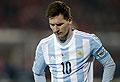 Chile deja a Messi y a Argentina sin título