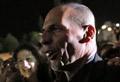 """Varoufakis acusa a Europa de hacer """"terrorismo"""" con Grecia"""