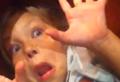 Watch: Cute kids awaken with a surprise