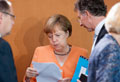 Merkel muss nach Athen!