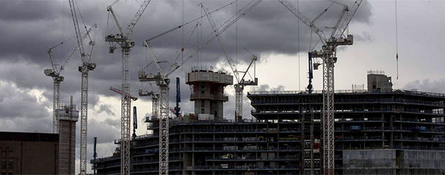 Generic image of construction (Sky)