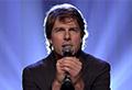 WATCH: Tom Cruise's epic lip sync battle