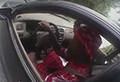 WATCH: Bodycam shows cop shoot driver