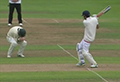 Voges takes incredible no-look catch