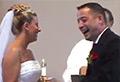 When weddings go wrong