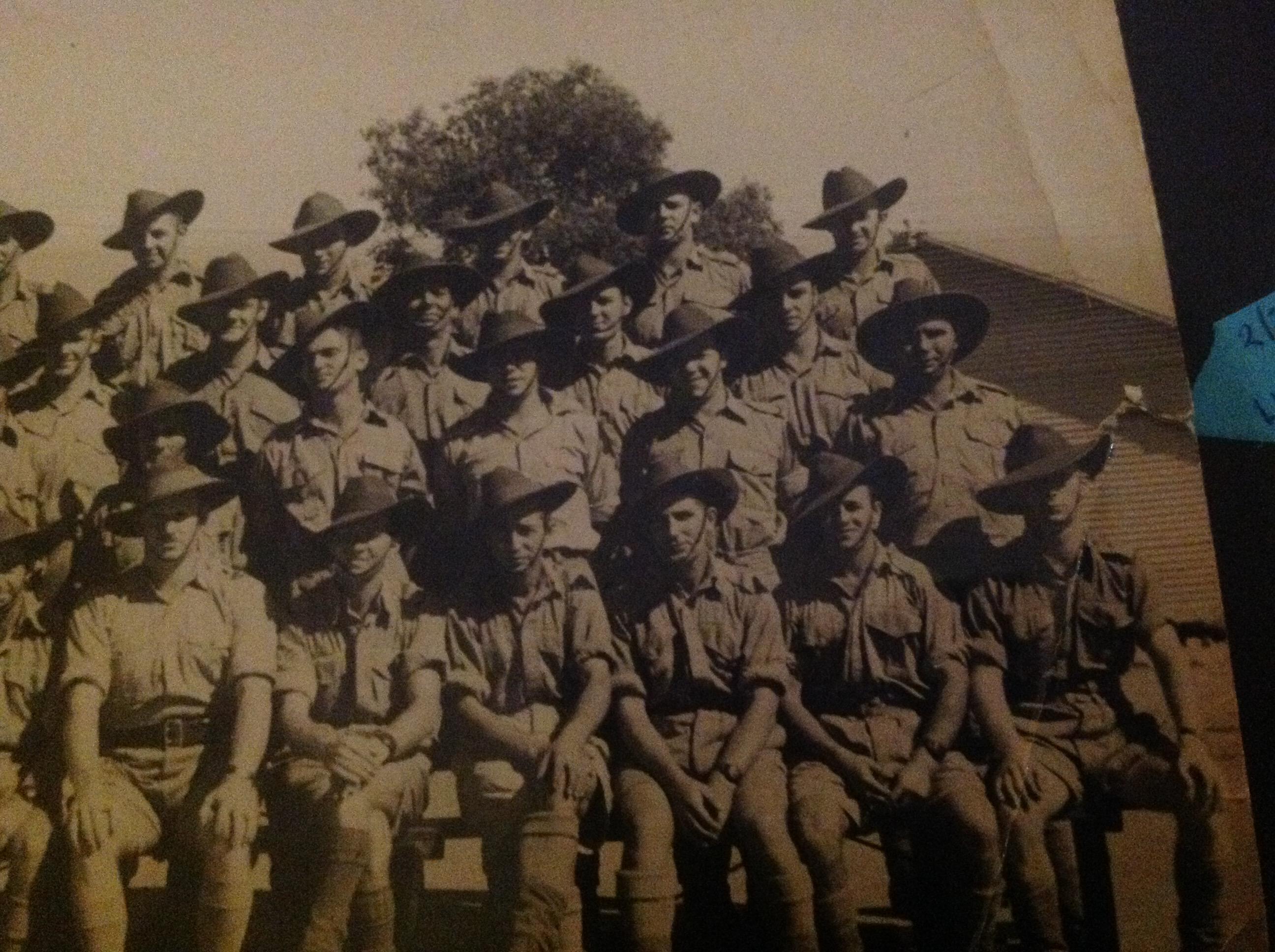 2/22nd Battalion (Australia)