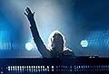 Watch David Guetta's headline DJ set - live!