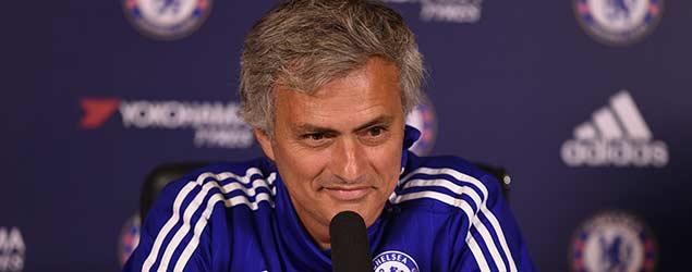Jose Mourinho (PA)