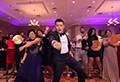 WATCH: Wedding guest danceoff goes viral