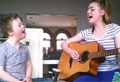 WATCH: These singing siblings will make your day