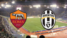 Serie A LIVE: Roma - Juventus in campo!