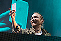WATCH: David Guetta performs on Yahoo Live