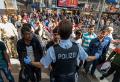 Flüchtlingschaos in München