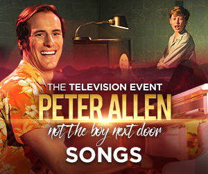 Peter Allen Songs