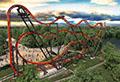 WATCH: Insane new roller coaster