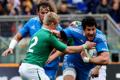Rugby LIVE! Segui Irlanda - Italia in diretta