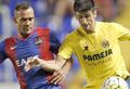 En directo: Levante - Villarreal