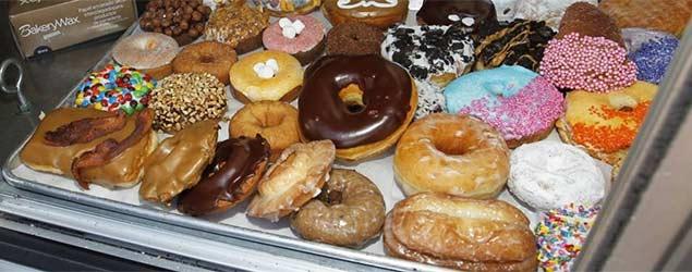 Doughnuts (PA)