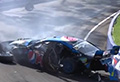 WATCH: Spectacular Bathurst 1000 crash