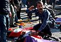 Masacre en una marcha por la paz en Ankara