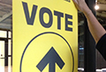 Higher voter turnout for advance polls: Elections Canada