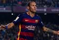 Dani Alves sobre Neymar: 'Ele não tem limites'